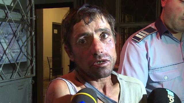 Un barbat de 40 de ani care a vrut sa violeze o tanara de 23 si-a povestit cu nonsalanta fapta: