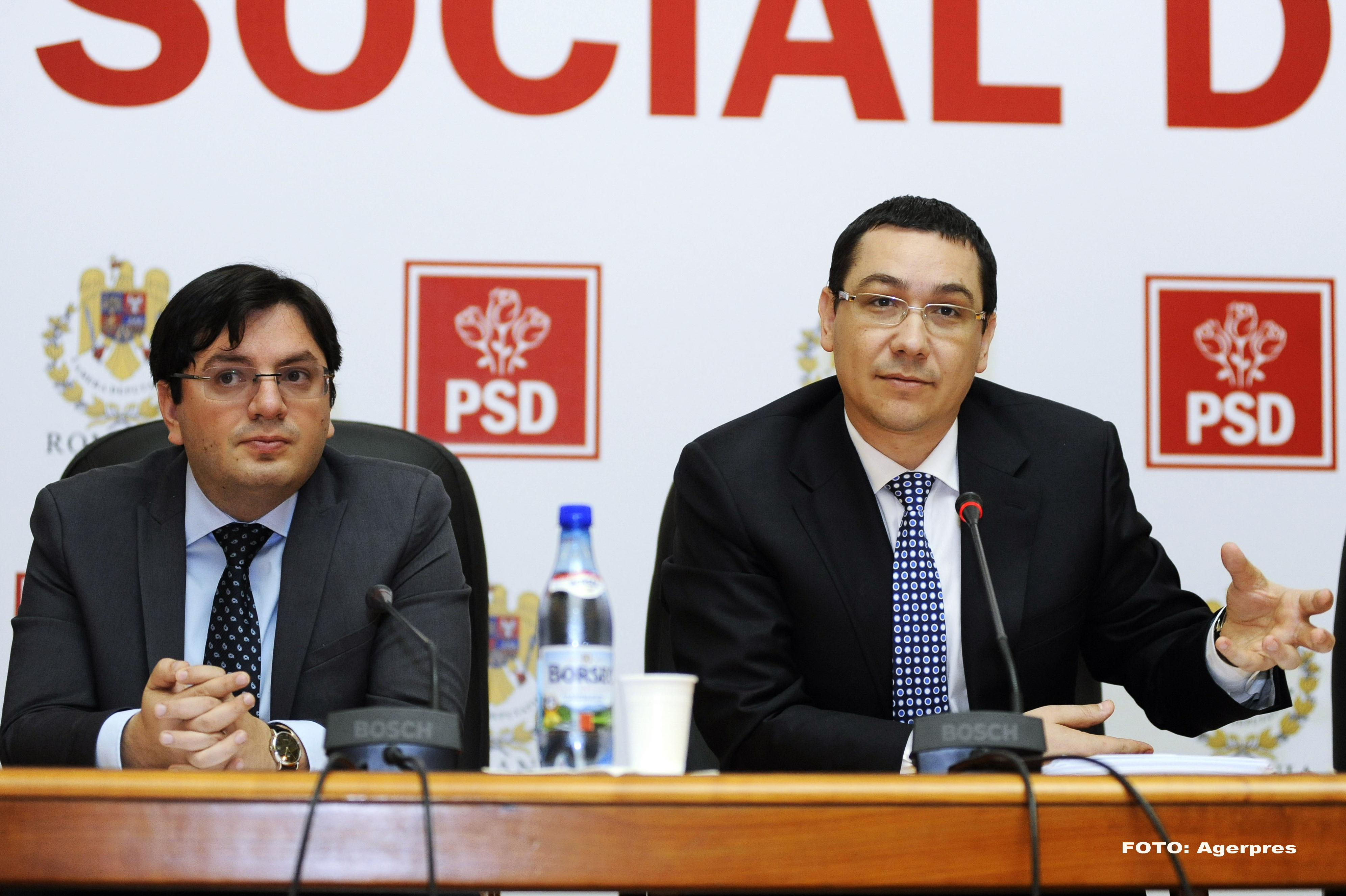Nicolae Banicioiu si-a dat demisia de la conducerea PSD sector 4. Ce functie i-ar fi propus Robert Negoita