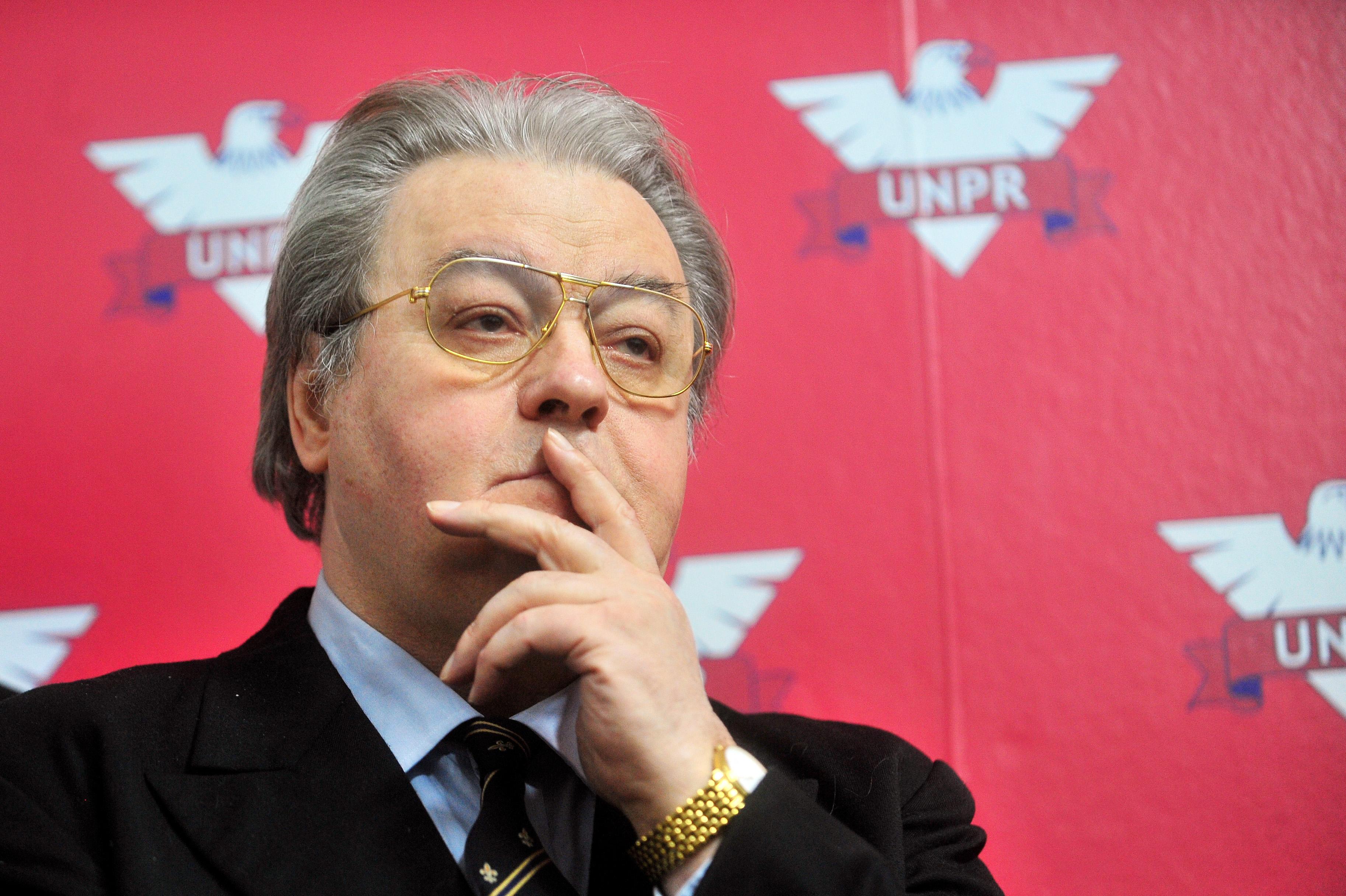 PORTRET Corneliu Vadim Tudor. Reteta cu care a atins succesul in politica si ultima tentativa de a cuceri Cotroceniul