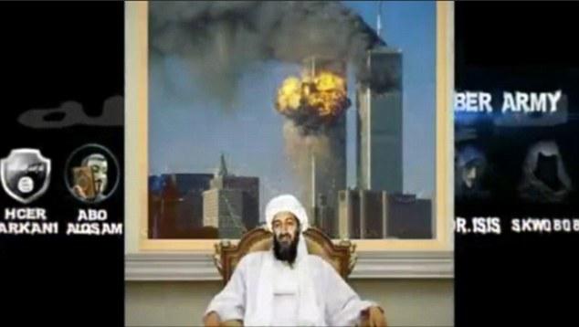 ISIS ameninta SUA cu noi atacuri teroriste: