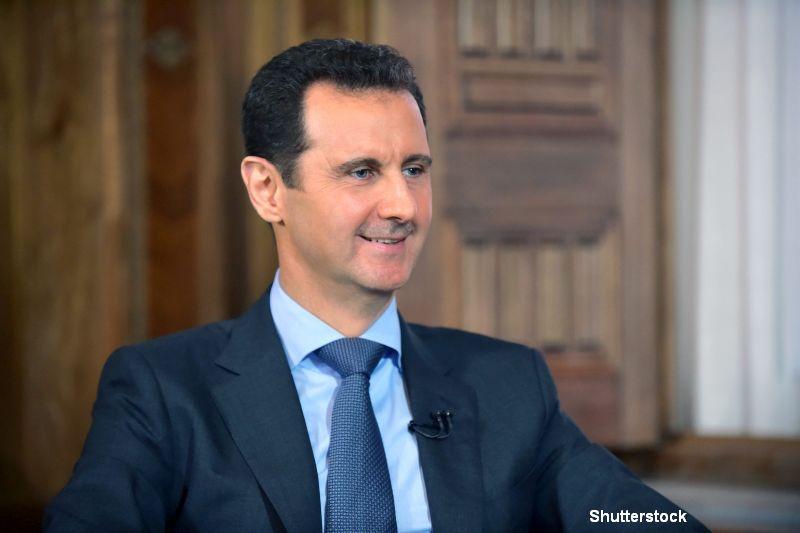 Bashar al-Assad se plange in presa rusa ca Europa e de vina pentru criza imigrantilor.