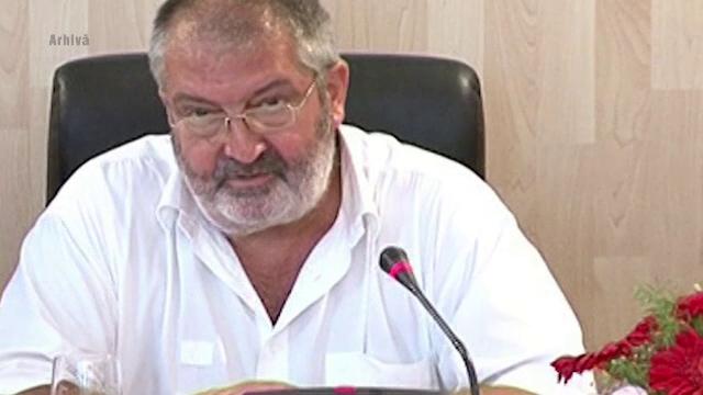 Fostul primar al Timisoarei, Gheorghe Ciuhandu, trimis in judecata de DNA. Edilul este acuzat de abuz in serviciu
