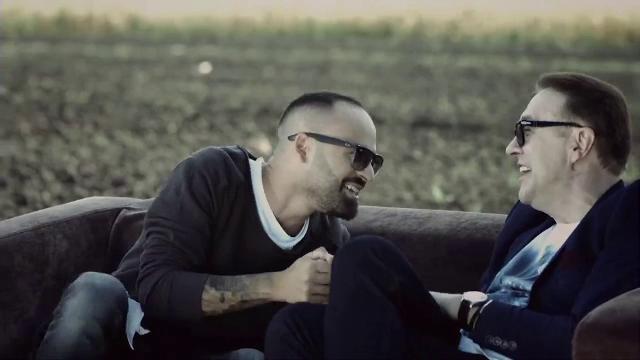 Gabriel Cotabita lanseaza videoclipul piesei