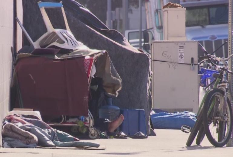 Los Angeles a decretat stare de urgenta din cauza numarului mare de persoane fara adapost. Care este motivul cresterii