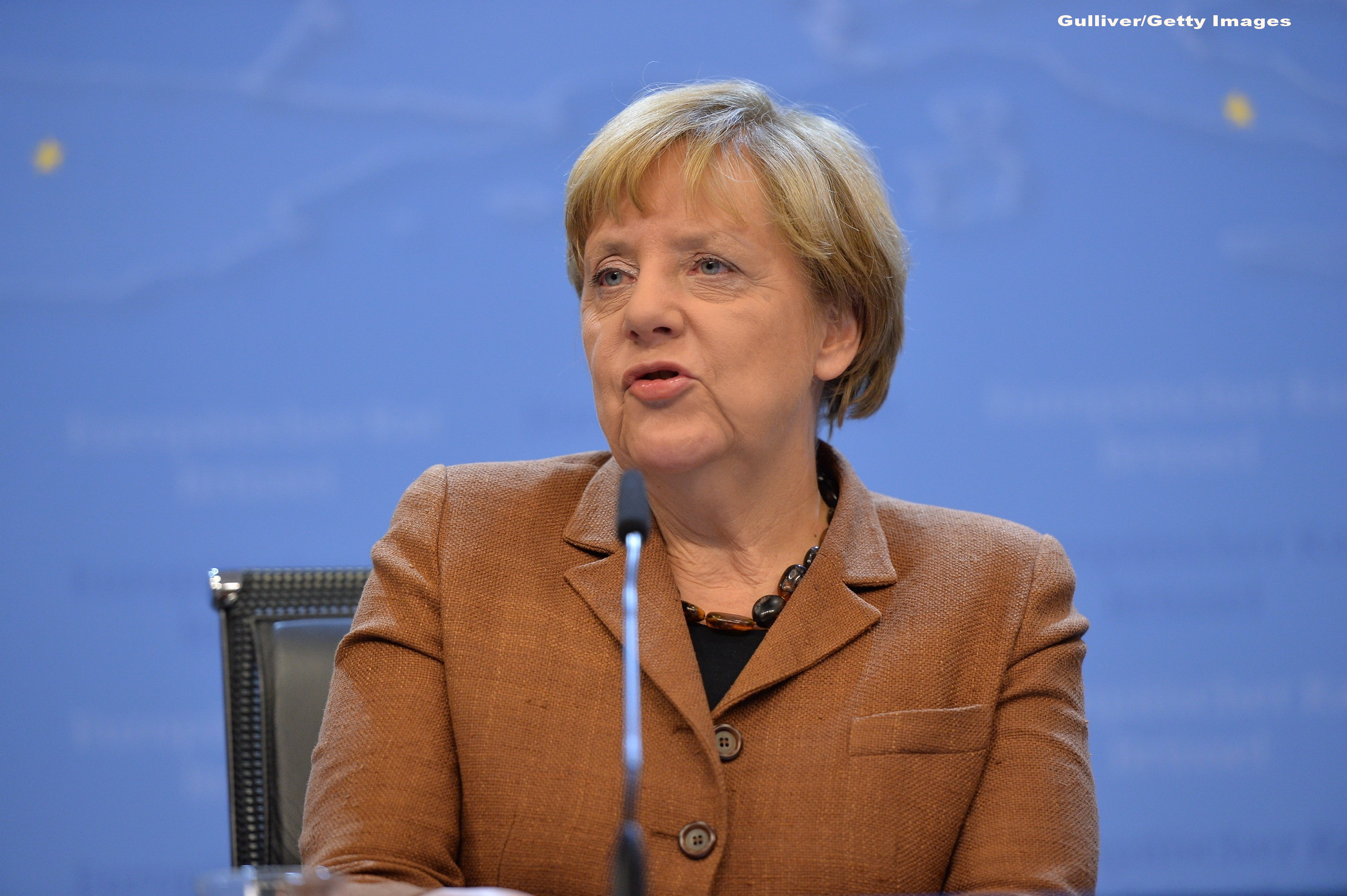 Angela Merkel, primul mesaj dupa declansarea Brexit.