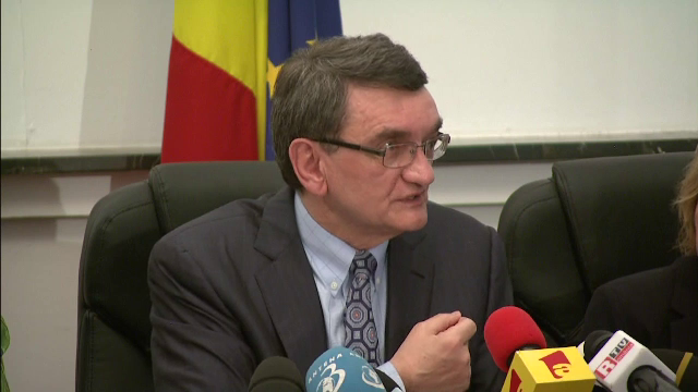 Avocatul Poporului, Victor Ciorbea, audiat ca martor in Dosarul