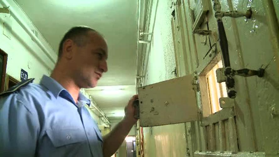 Cei trei detinuti israelieni de la Penitenciarul Rahova au obtinut in instanta dreptul la mancare kosher