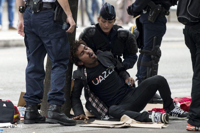 Franta anunta ca va continua dezafectarea
