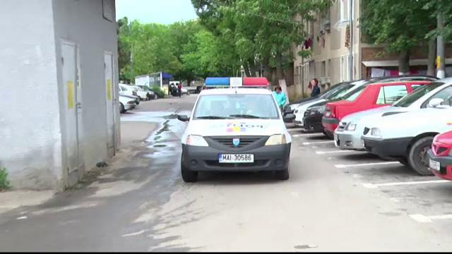 Caz de pedofilie in Sighisoara. Cetatean german, suspectat ca abuza minori, dupa care posta pe internet imaginile