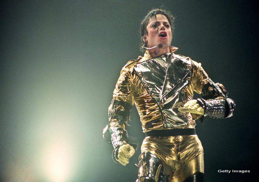Poza care i-a facut pe fani sa creada ca Michael Jackson nu a murit: Le-am zis tuturor ca traieste, dar nimeni nu m-a crezut
