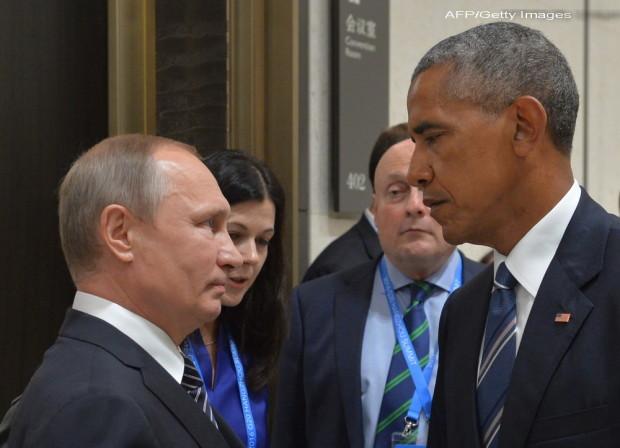 Pentagonul critica Rusia pentru investitiile in arme nucleare: