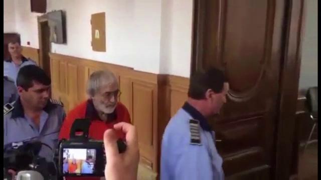 Gregorian Bivolaru, din nou in fata judecatorilor. Este acuzat de trafic de persoane