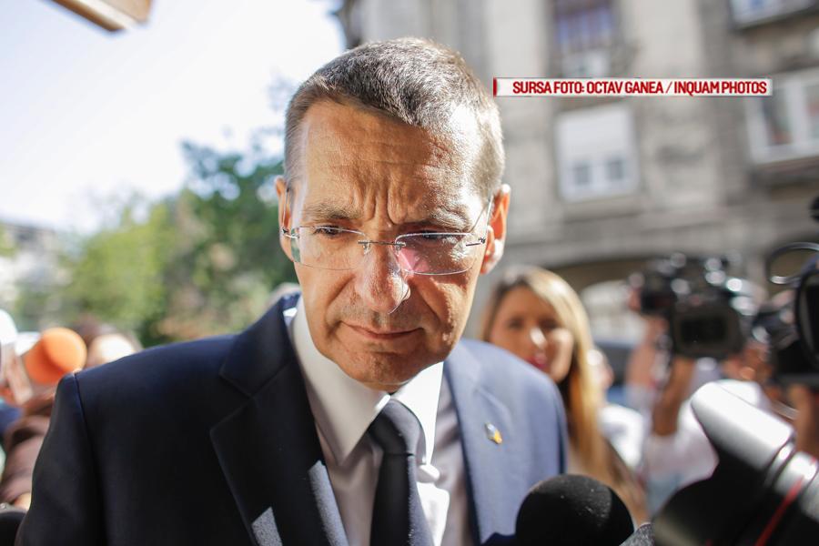 Fostul ministru Petre Toba, audiat la DNA in scandalul DIPI: