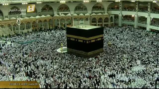"""Prințul Arabiei Saudite vrea revenirea la un """"islam moderat"""" și modernizarea orașului sfânt Mecca"""