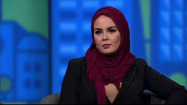 O coafeza din Norvegia a fost amendata dupa ce a refuzat o clienta musulmana.