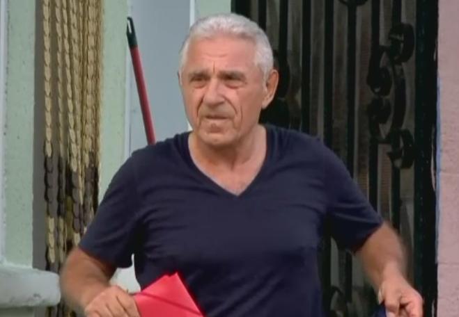 Ioan Becali, audiat la DNA in dosarul