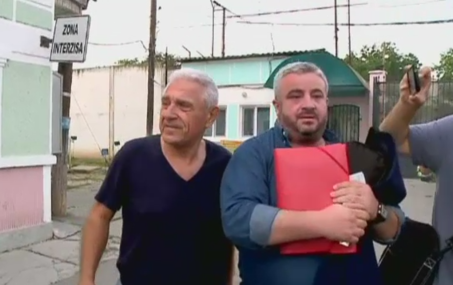 Ioan Becali va fi eliberat din închisoare. Decizia instanţei este definitivă