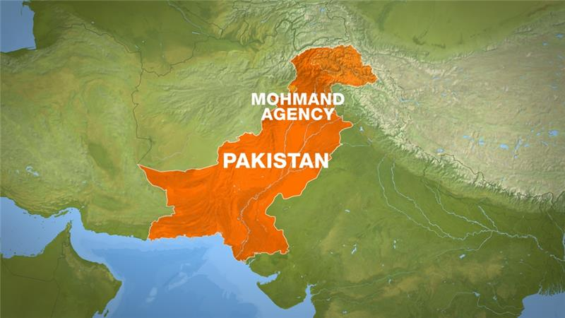 Atentat in Pakistan. Un kamikaze s-a detonat in fata unei moschei cauzand cel putin 23 de morti