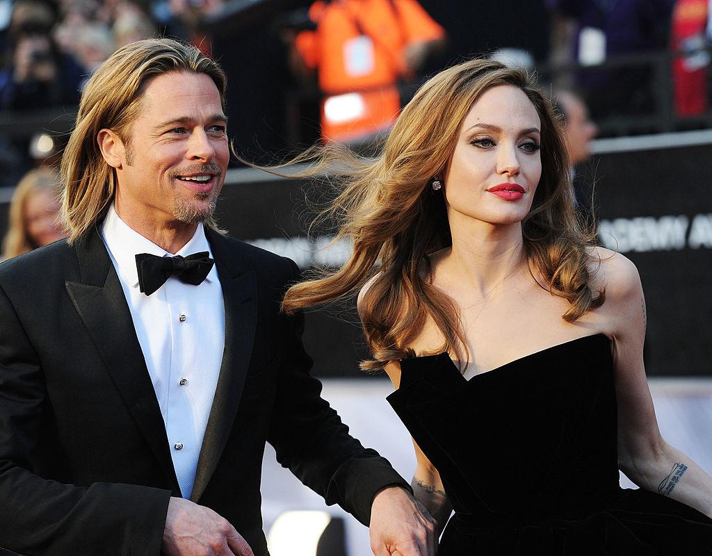 Brad Pitt si Angelina Jolie ar fi cazut la intelegere in legatura divortul anuntat. Ce urmeaza sa faca cei doi actori