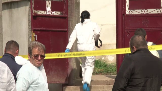 Femeie moarta in conditii misterioase, in Bacau. Ce au descoperit anchetatorii in casa ei