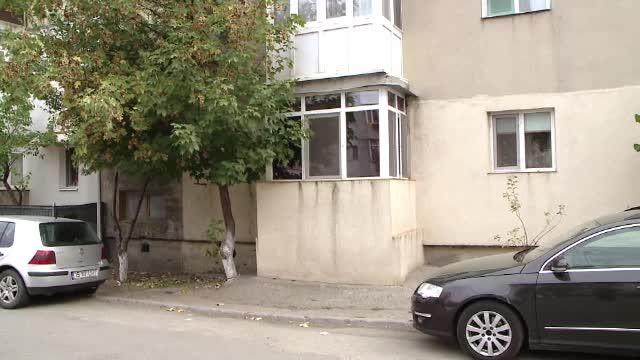 Cutremur in Romania. In Iasi au cazut bucati de tencuiala, iar un tanar s-a panicat si s-a aruncat de la balcon