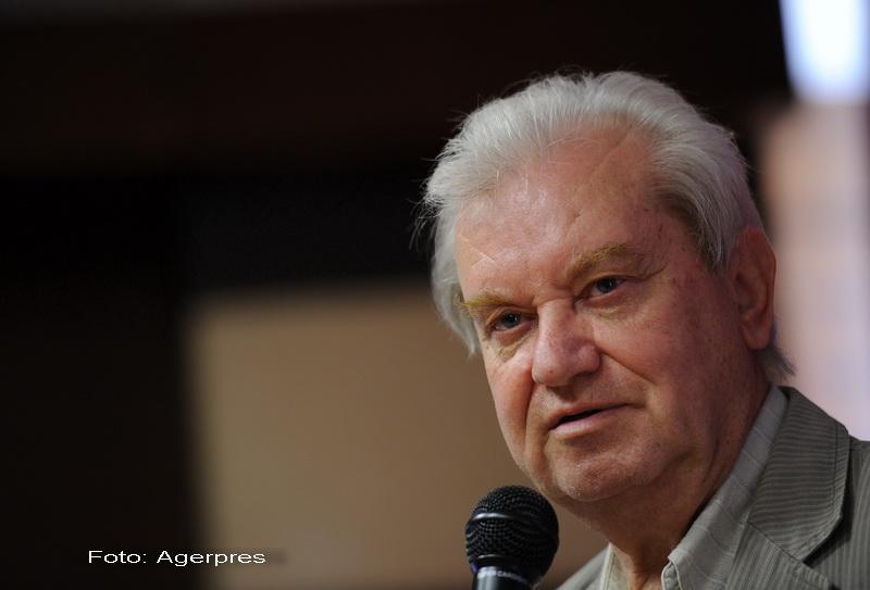 Gheorghe Mencinicopschi, eliberat conditionat, dupa ce a executat 2 din cei 8 ani de inchisoare primiti in dosarul ICA