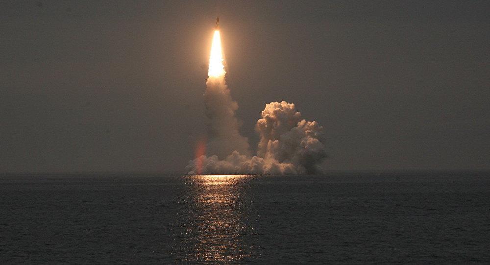 O racheta ruseasca conceputa pentru a contracara scutul de la Deveselu a explodat. Ce incarcatura nucleara putea transporta