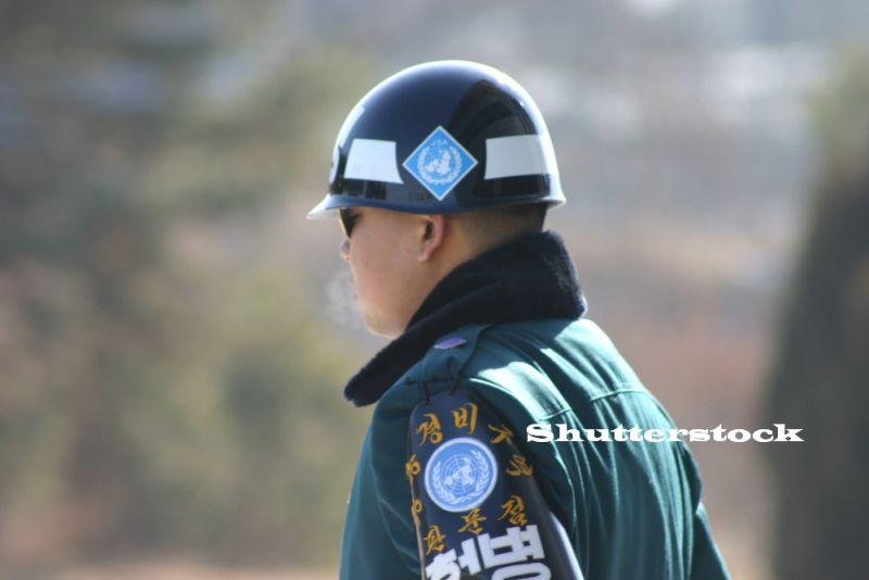 Un soldat nord-coreean a recurs la actul suprem de tradare. Statul Major:
