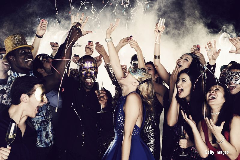 We Like Weekends. Inceputul de luna trebuie sarbatorit cu petreceri tari si premiere de film. Unde te poti distra in weekend