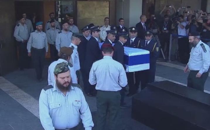 Ultim omagiu fostului presedinte Shimon Peres. Obama, Hollande si Printul Charles, asteptati la funeraliile de vineri