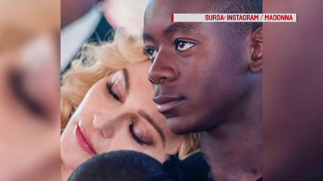 Madonna da viaţă din New York pe Lisabona. Cântăreaţa s-a mutat în capitală Portugaliei