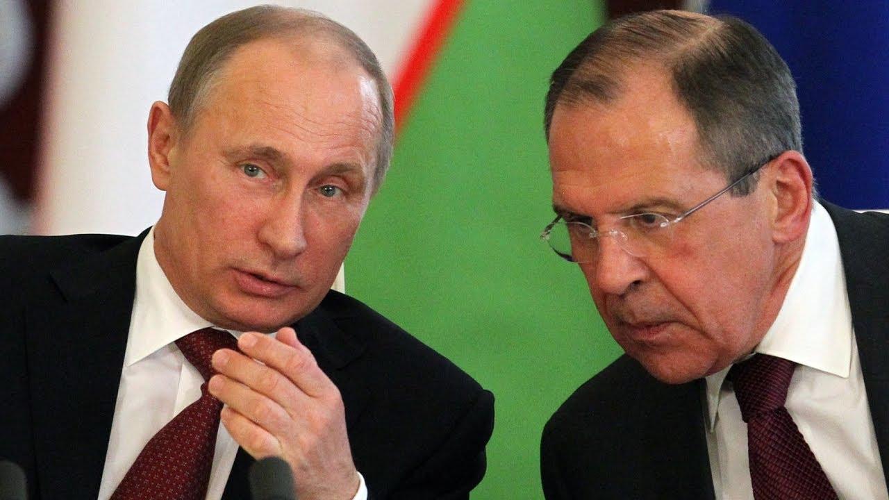 Lavrov: Rusia ia măsuri pentru a-şi reduce dependenţa de dolar