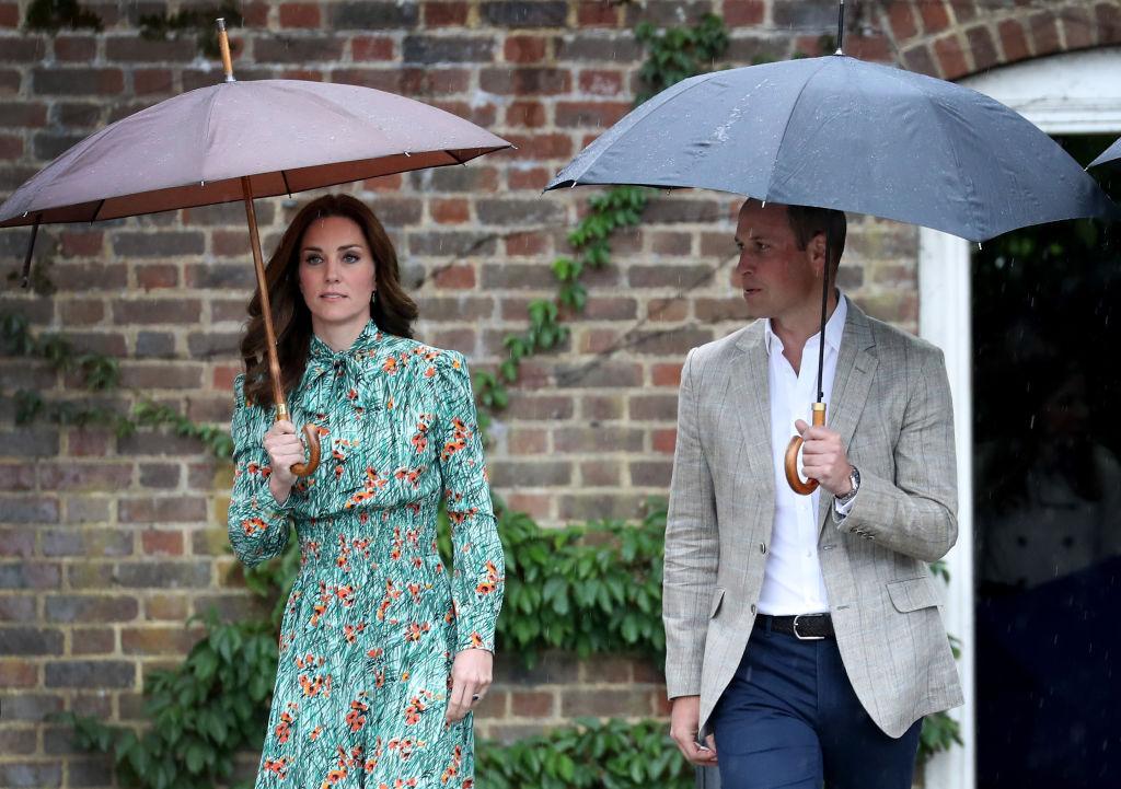 Ducesa de Cambridge și Prinșul William, despăgubiri de 100.000 euro pentru pozele topless