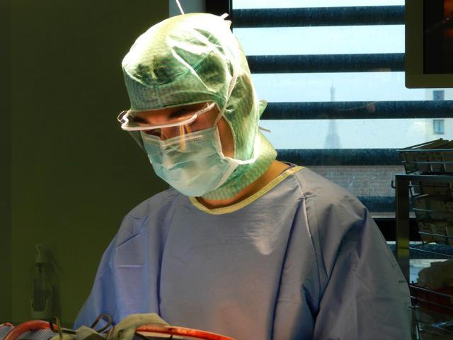 Colegiul Medicilor, despre decizia neurochirurgilor de la Colentina: