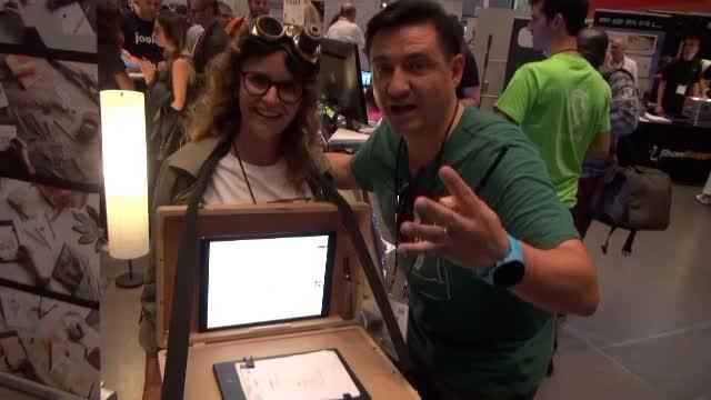 iLikeIT. Cele mai interesante gadgeturi de la IFA Berlin 2017
