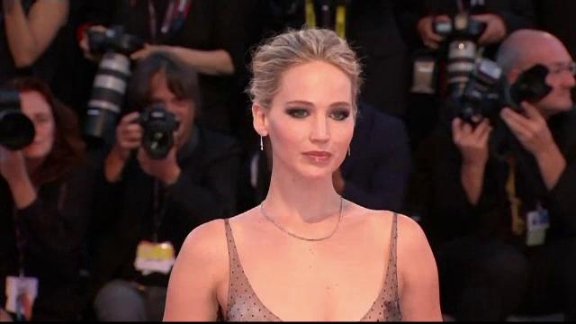 Jennifer Lawrence renunţă la actorie un an în favoarea activismului