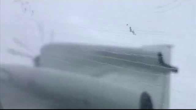 Irma, cel mai puternic uragan format vreodată în Atlantic, a ajuns în Caraibe.