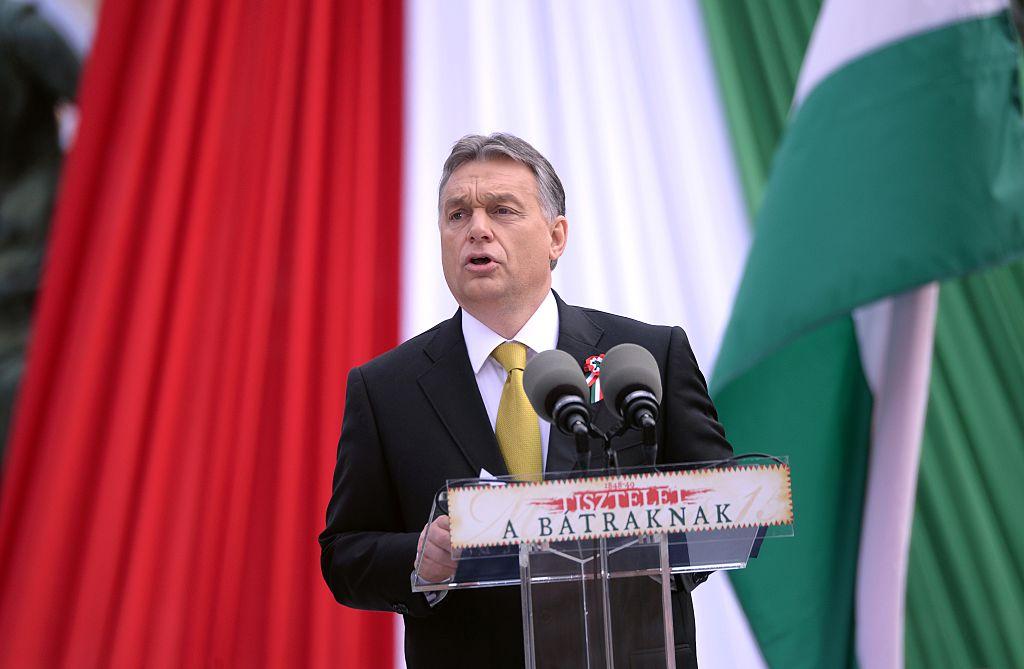 Ungaria a anunţat oficial OCDE că nu susţine candidatura României