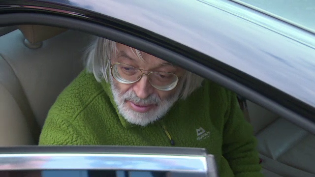 Guru Bivolaru rămâne eliberat condiționat. Decizia Tribunalului București
