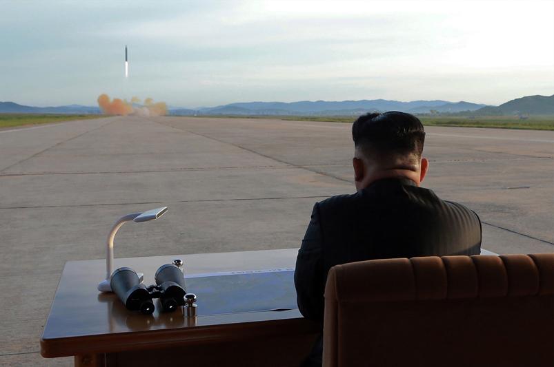Posibil test nuclear nord-coreean, indicat de un seism