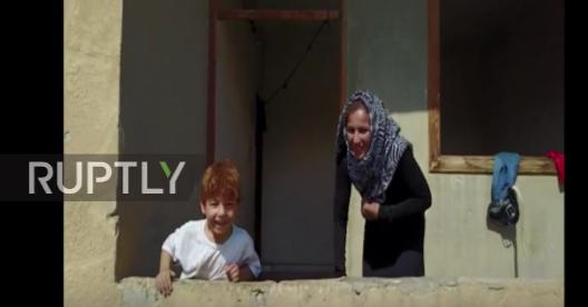 Cum arată acum orașul sirian Deir ez-Zor, eliberat de sub regimul Statului Islamic după 3 ani. VIDEO din dronă
