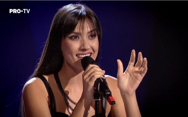 Fostă prezentatoare meteo, criticată de Adrian Despot la Vocea României: Pe tine, nici auto-tune-ul nu te salvează