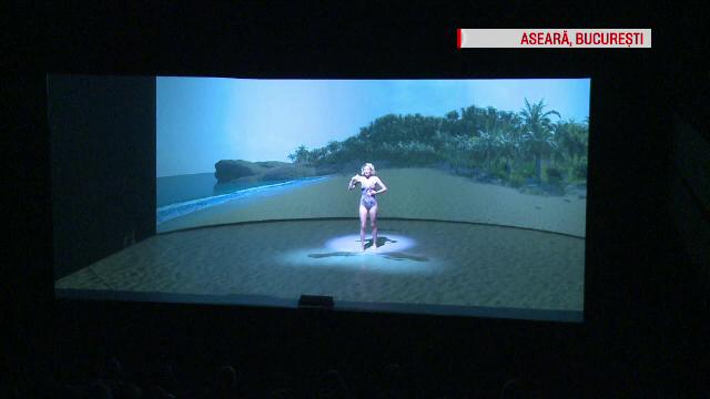 Teatrul Naţional a găzduit, în premieră, spectacolul UFO. Povestea oamenilor care au avut o