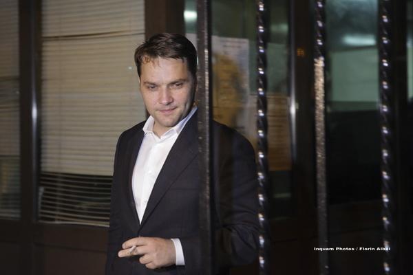 Dan Șova a fost condamnat la 3 ani de închisoare cu executare în dosarul CET Govora