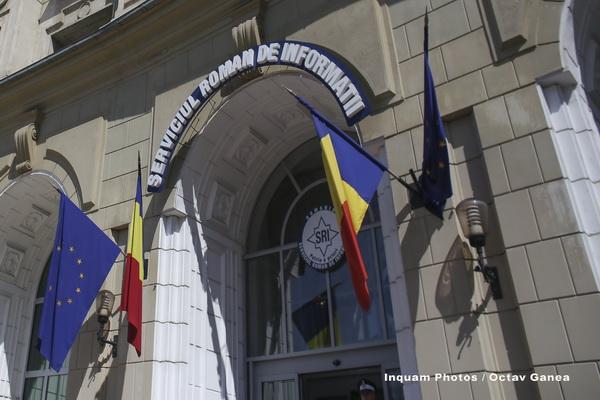 Alt scandal în SRI. Fostul ofiţer Daniel Dragomir, audiat la Comisia parlamentară de control