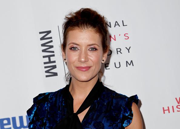"""Kate Walsh, doctorița din serialul """"Anatomia lui Grey"""", diagnosticată cu o tumoare pe creier"""