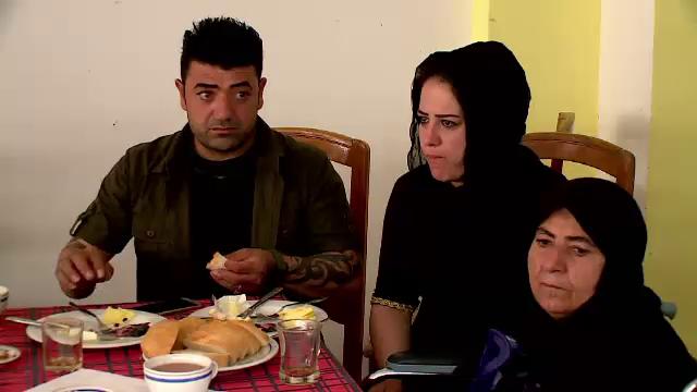 50 de irakieni, cazați la Mamaia. De ce vor să plece în Marea Britanie sau Germania