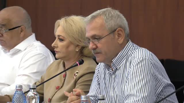 Reacții din Opoziție după ce Liviu Dragnea a anunțat la Neptun o amnistie
