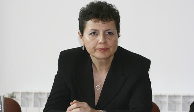 Ministerul Justiției: Adina Florea este propunerea pentru funcţia de procuror-şef al DNA