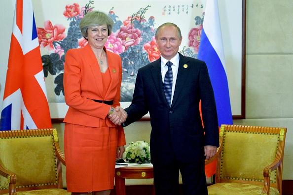 Liderii mondiali anunță că susțin Marea Britanie și acuză guvernul rus de atacul cu Novichok